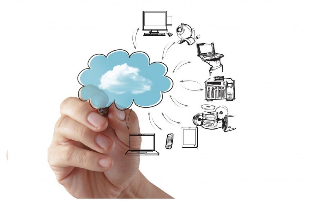 Cloud IT Services