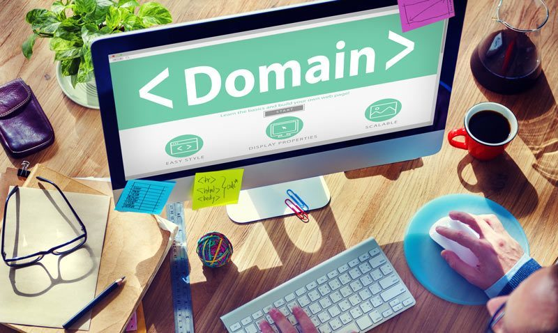 Top Domains & Hosting Services Provider