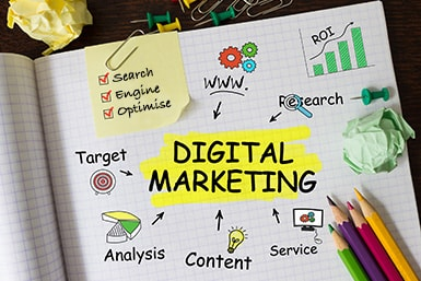 10 Important Tips To Develop Your Digital Strategy