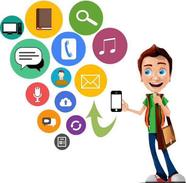 Top Ten Mobile Applications for Business Growth