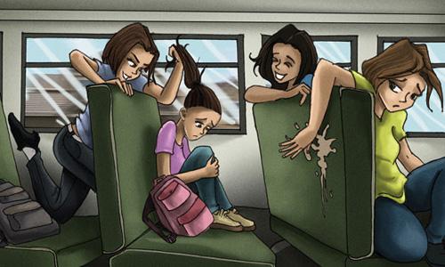 Teens-Deal-with-Peer-Pressure
