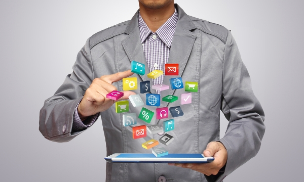 8 Useful Apps for Running Small Business
