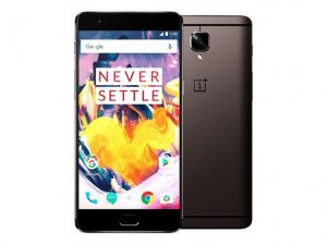 OnePlus 3T android phones