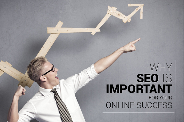 SEO is Important for Online Succeess