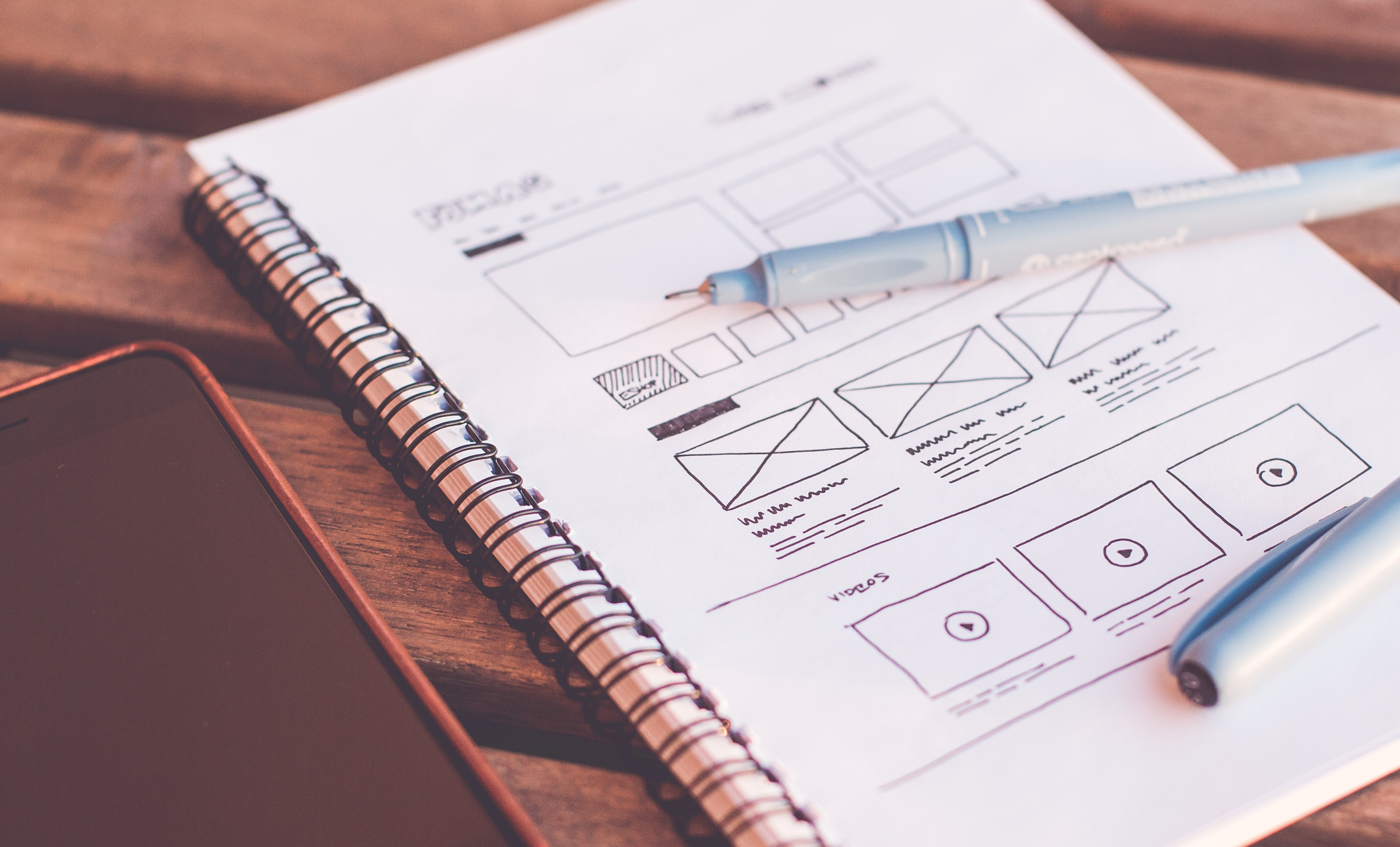 Missing on UX Design Mapping