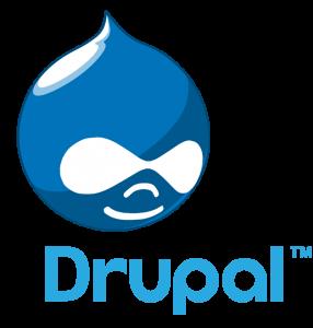 Open Source CMS drupal