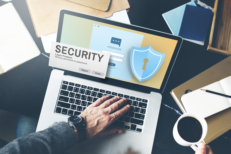 Crucial Security Threats to eCommerce