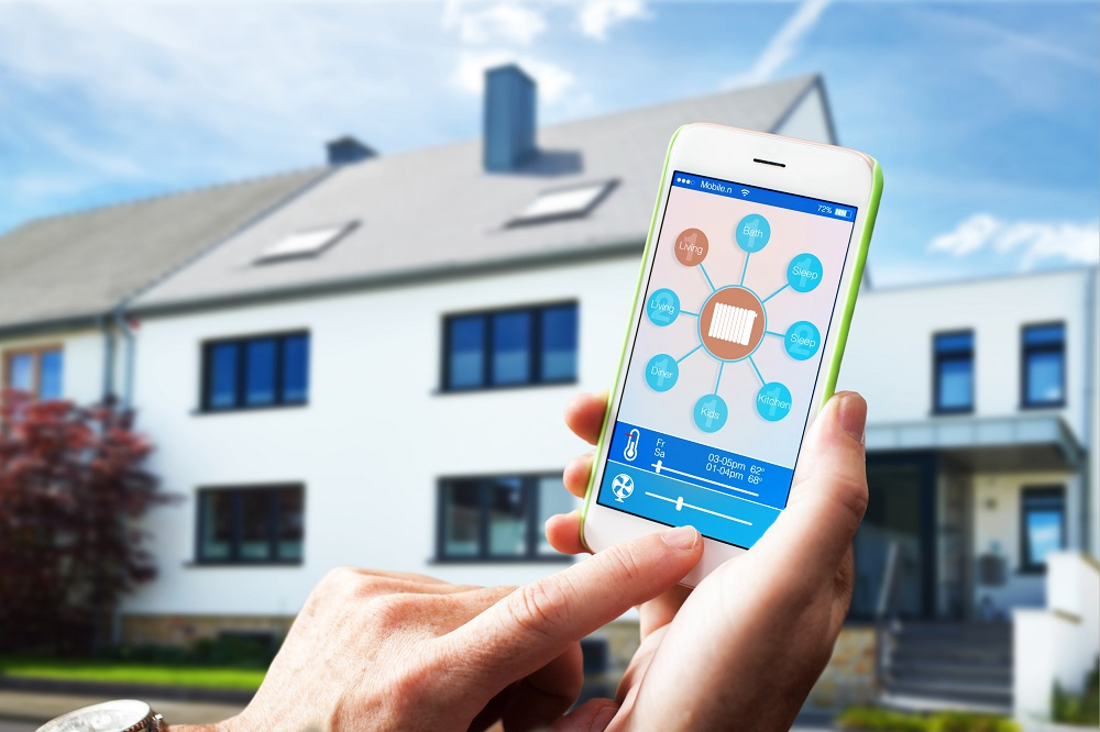 Why You Should Turn Your Simple Home Into A Smart Home