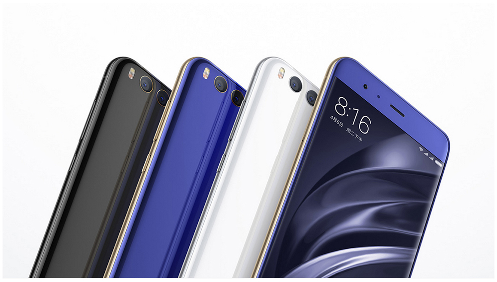 These Xiaomi Mi 6 features are making the phone a must buy