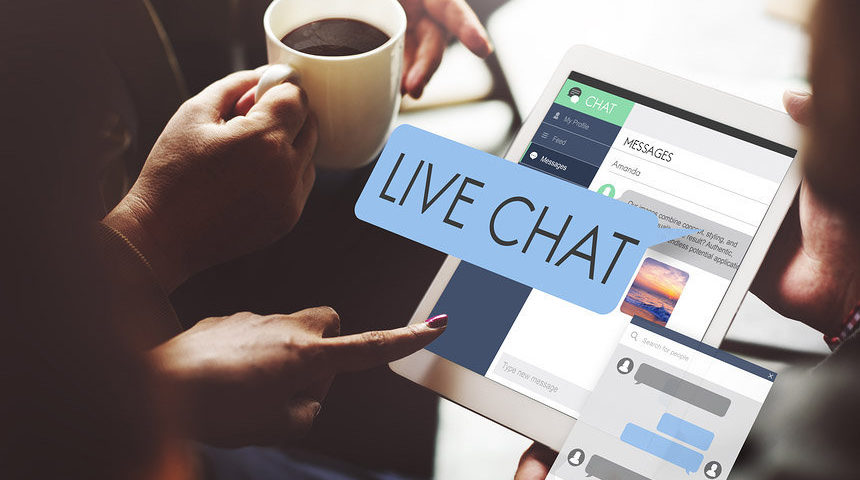 Ask these Questions before Planning Your Live Chat Experience