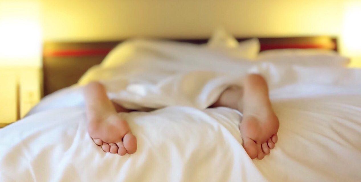 4 Cutting Edge Gadgets To Improve Your Sleep