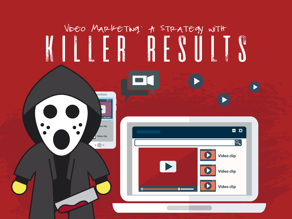 Video Marketing: A Strategy with Killer Results