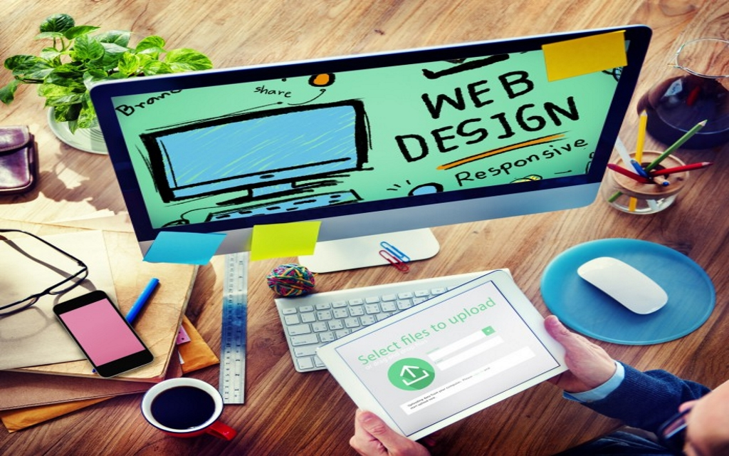 Is it a Good Idea to Use a DIY Website Builder?