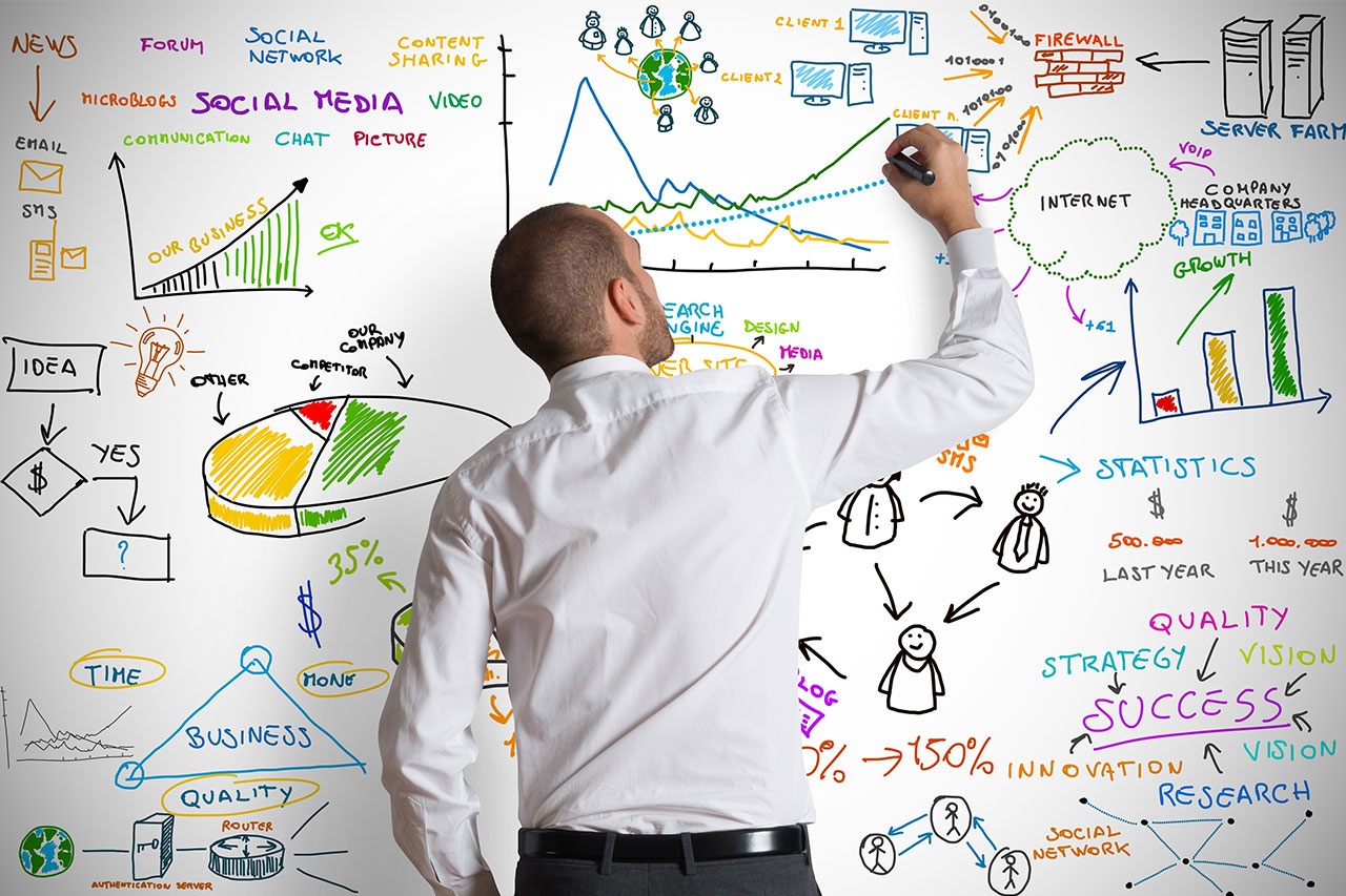 Boost Your Growth With Online Marketing