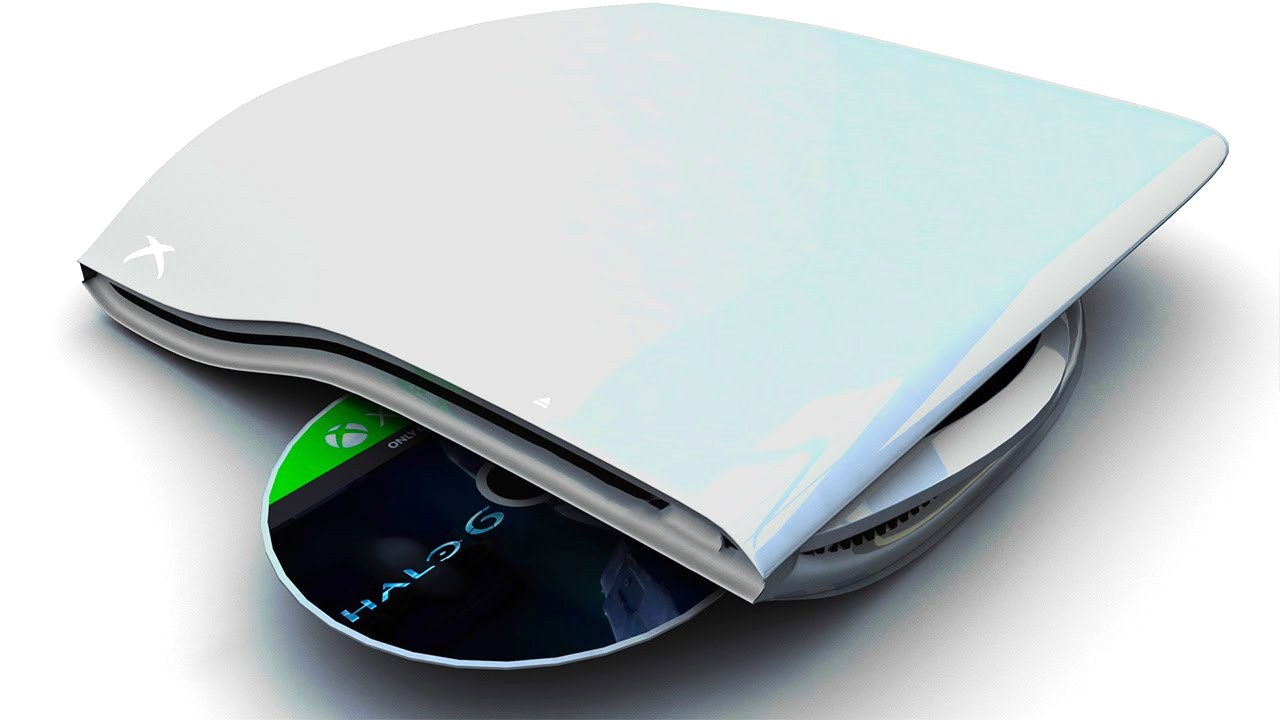 Xbox 2 Specs: The Console Could Look Radically Different