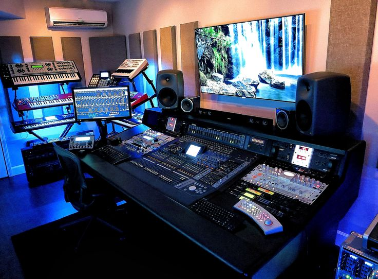 3 essential gadgets for home recording studio techwebspace. Black Bedroom Furniture Sets. Home Design Ideas