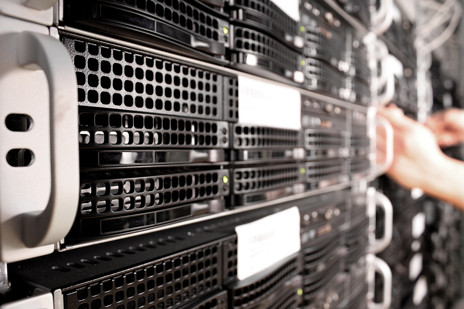 Benefits of Managed Hosting to Small Business