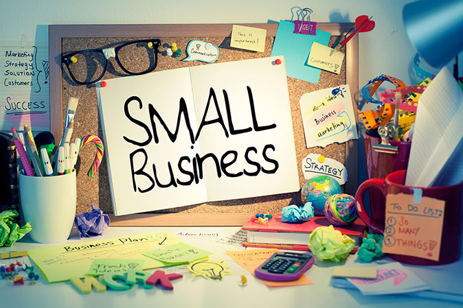 4 Simple Yet Effective Ways To Market A Small Business
