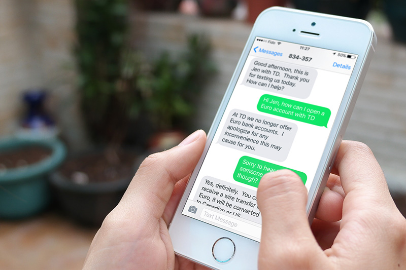 Five Qualities of an Effective SMS Marketing Message