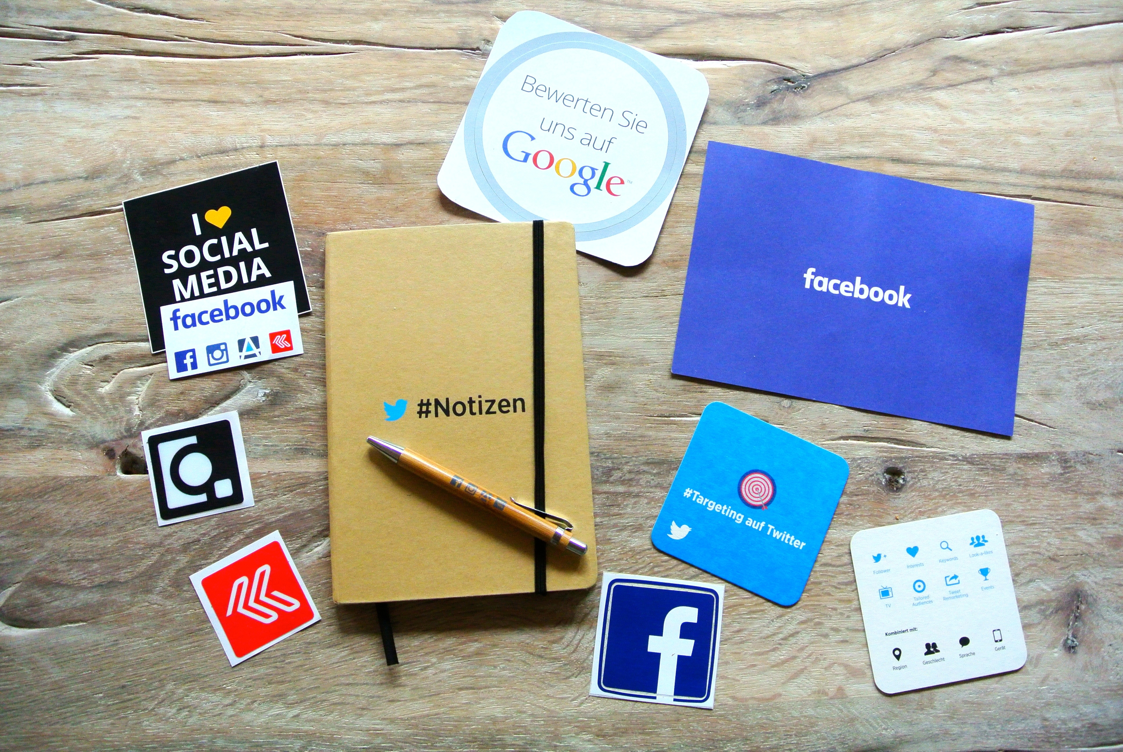 Social Media Tools to Improve Your Content