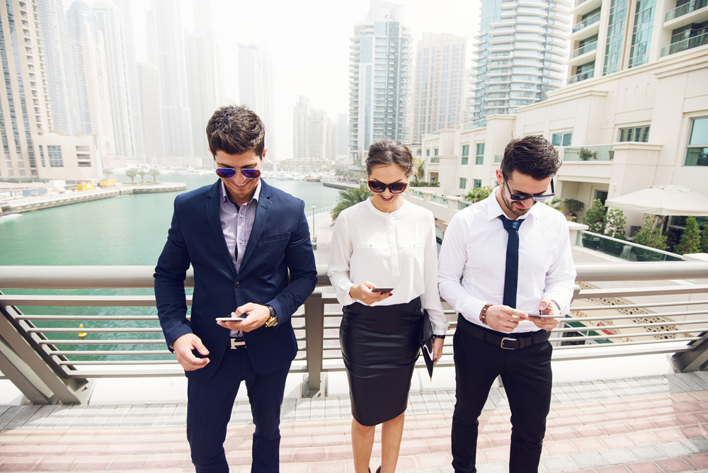 6 SMS Facts That Matter to Marketers