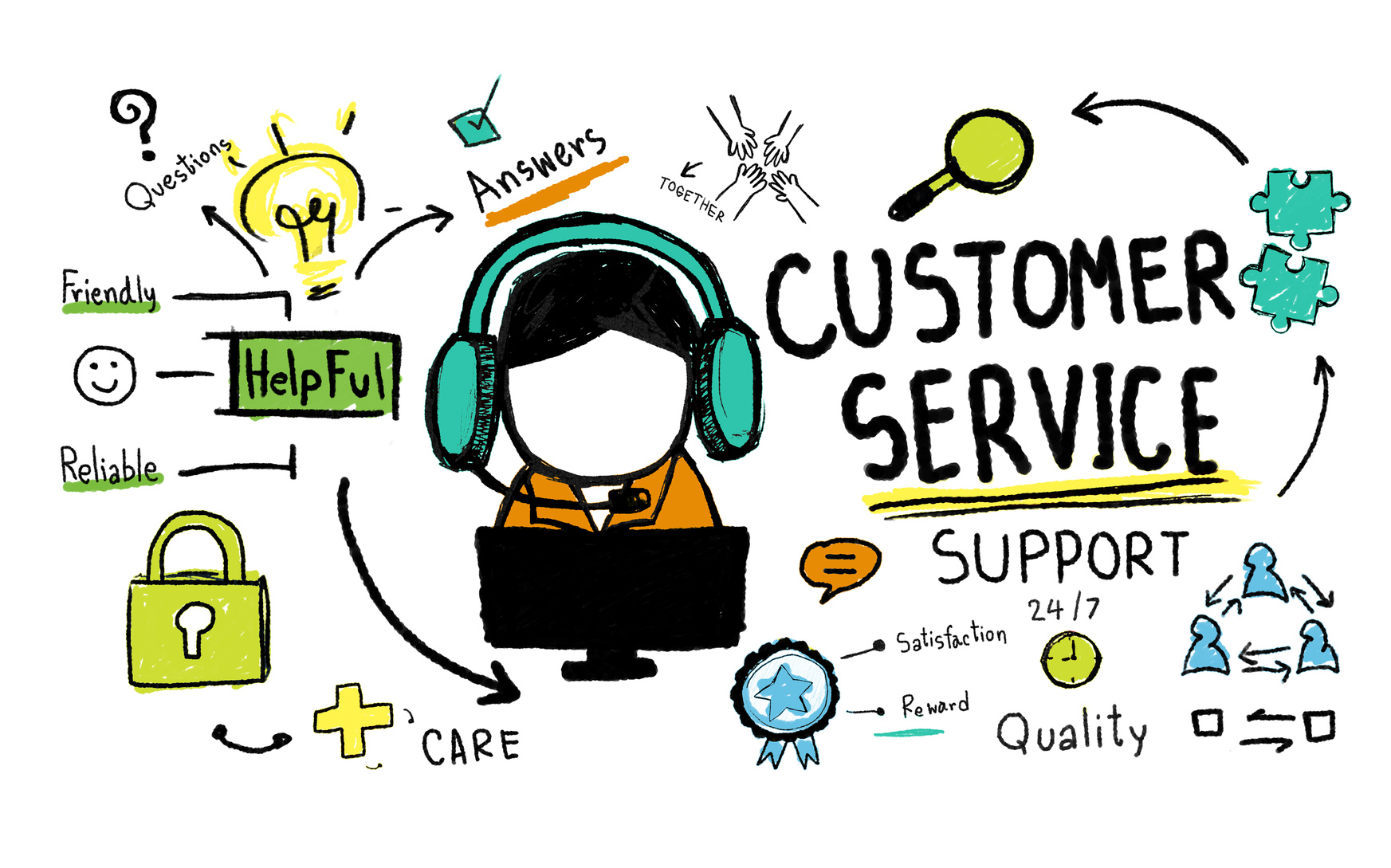 4 Customer Service Tips to Learn from Elon Musk