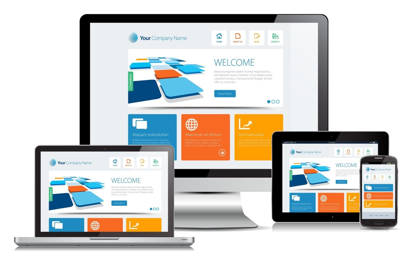 How to setup your Website and Mobile App Development Projects in Budget