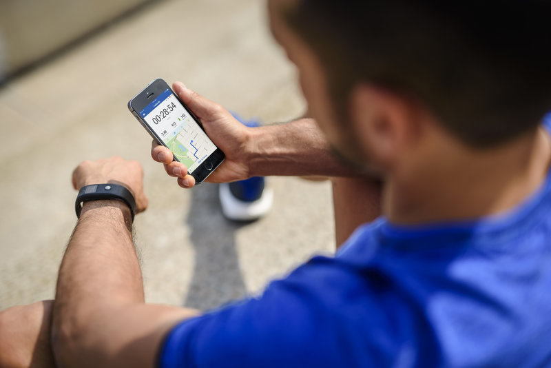 Runtastic Pro, a 'don't-do-without' mobile app for athletes & individuals