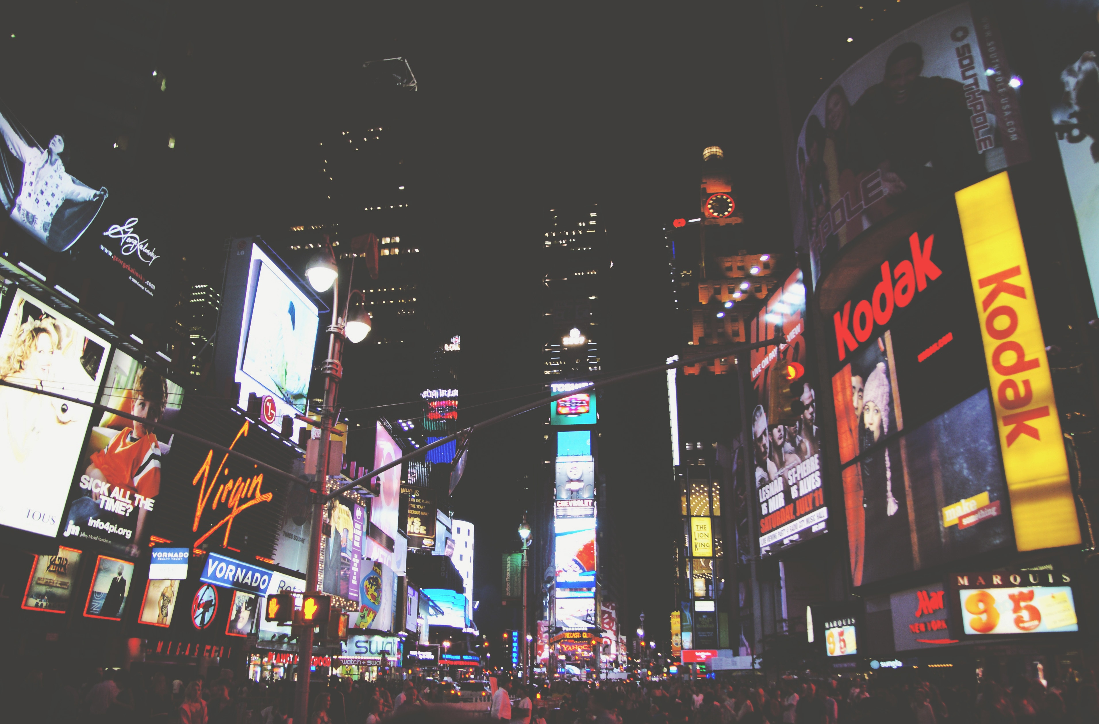 How Can Your Online Brand Benefit From Offline Advertising