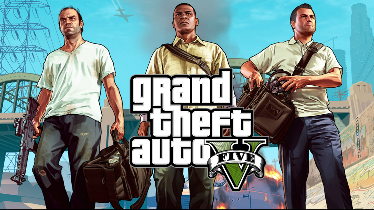 GTA 5: What makes the game so great
