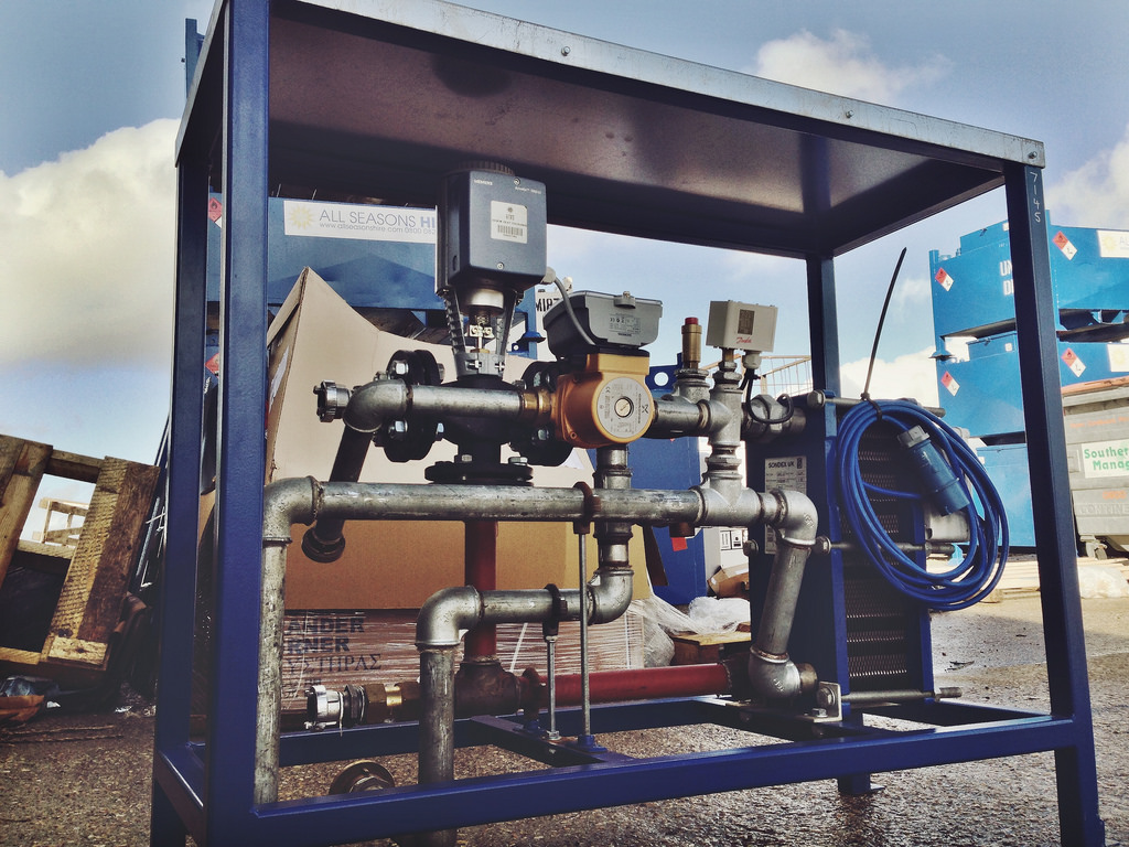 How Well Do You Know Your Heat Exchanger?