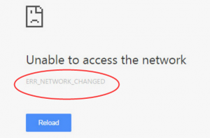 err_network_changed