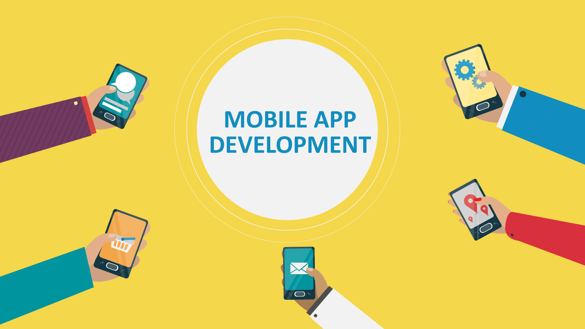 7 Most common problems App Developers faces during Mobile App Development