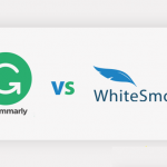 Grammarly vs whitesmoke