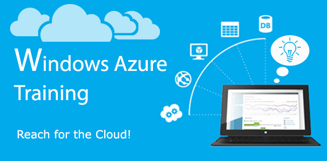 Take a Head Start with Microsoft Azure Training