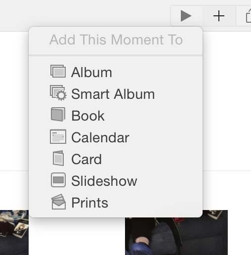 create slideshow