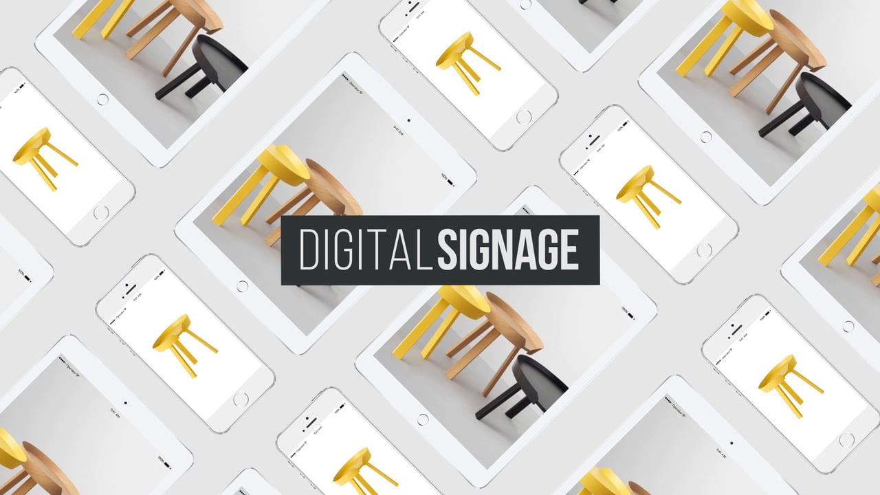 The Secrets To The Perfect Digital Sign Content You Must Know
