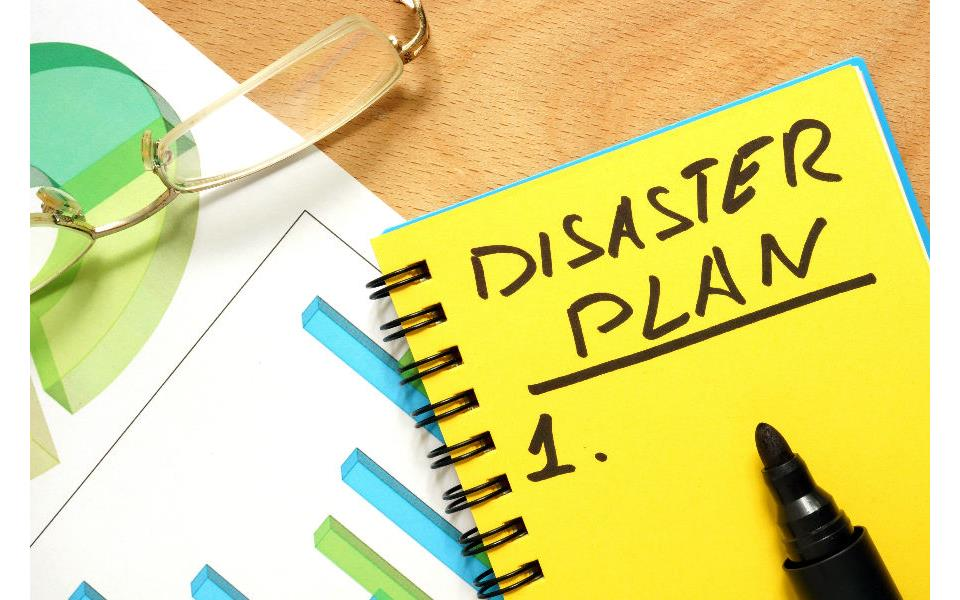 How to devise a disaster recovery plan for your enterprise?