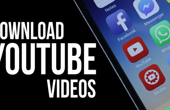 5 Ways to Download YouTube Videos in Your Device