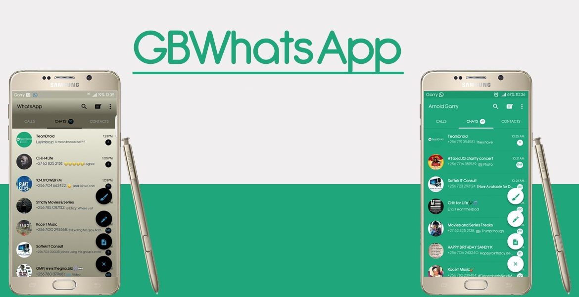 How to install GBWhatsApp on Android without losing Chat or media documents