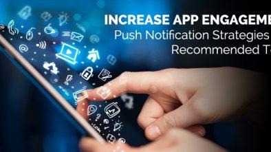push notification strategy