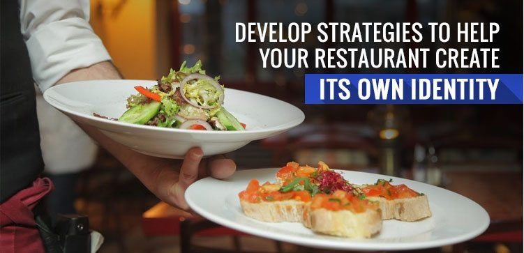 How to Build a Solid Online Brand Identity for Your Restaurant?