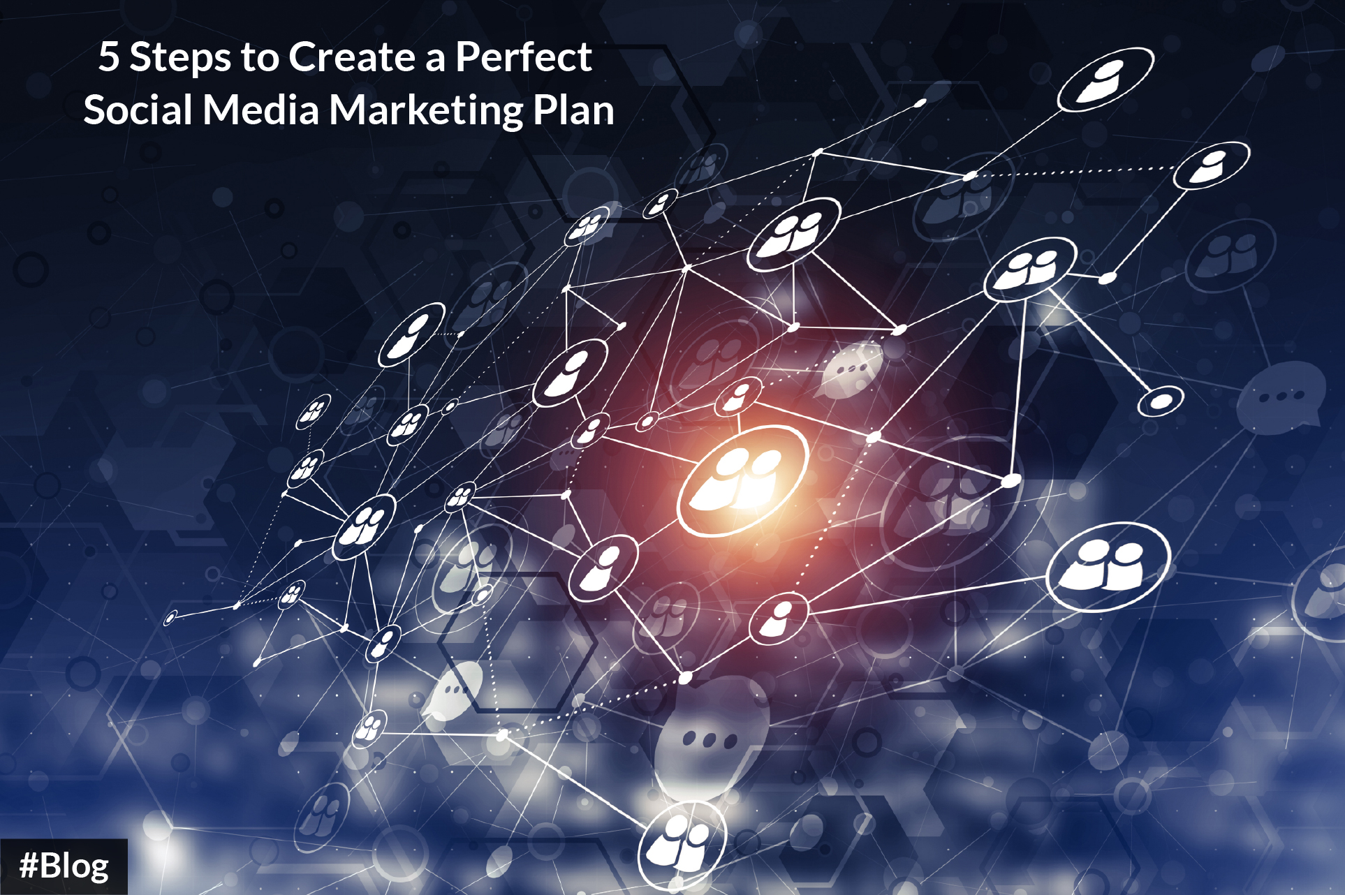 5 Steps to Create a Perfect Social Media Marketing Plan