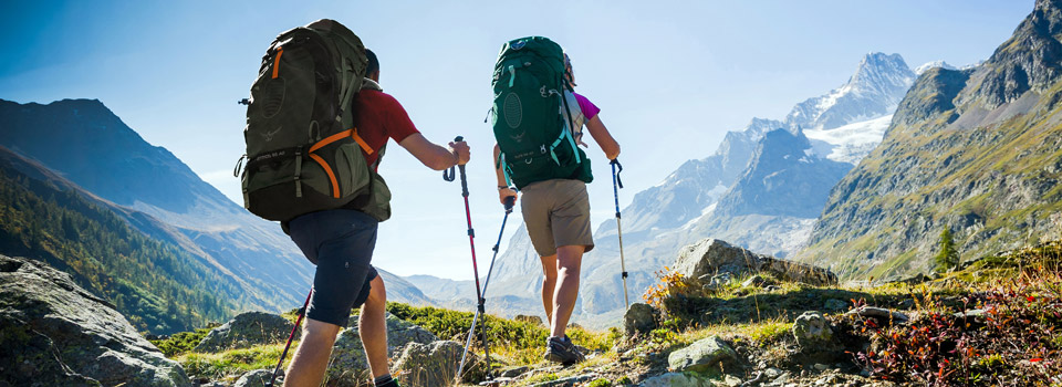 Buying guide for mountain backpacks
