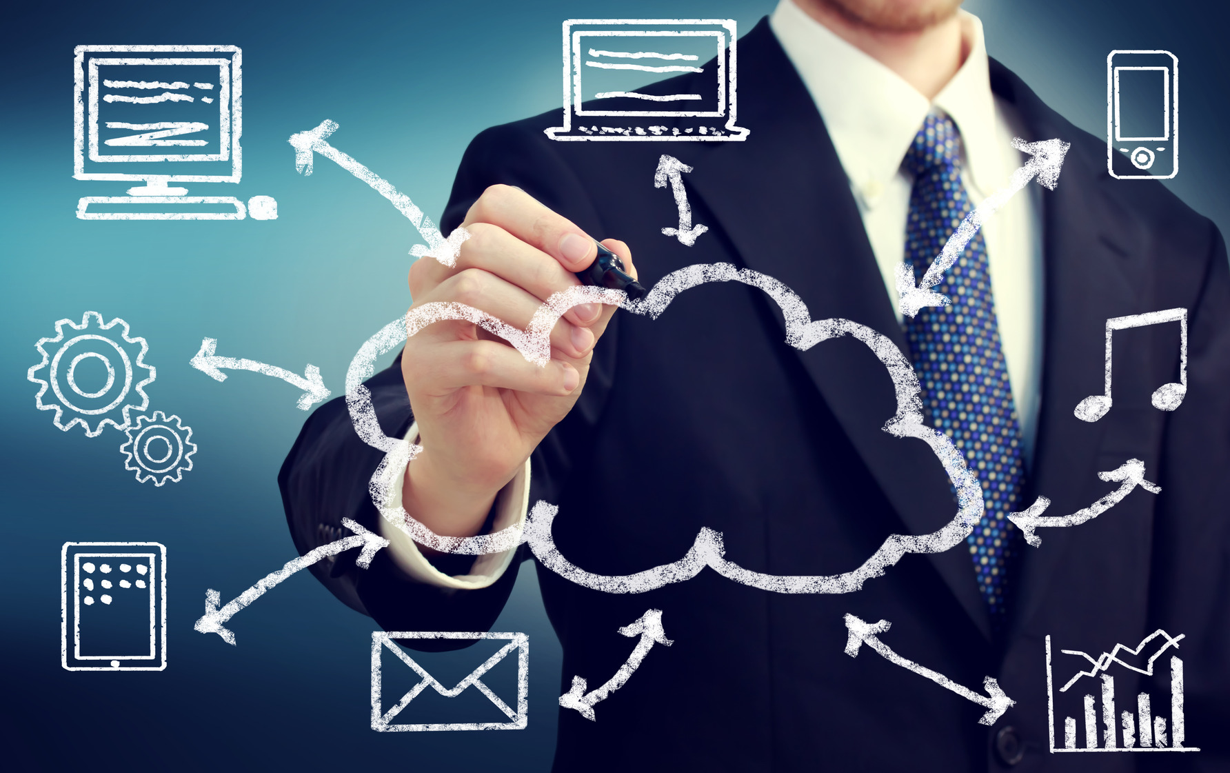 4 Points To Consider While Looking for Managed Service Provider