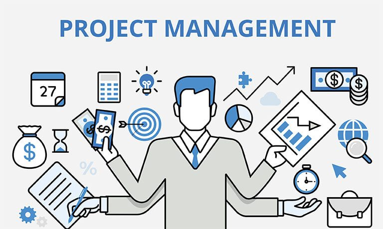 Essential Project Management – PMP Exam Prep V5