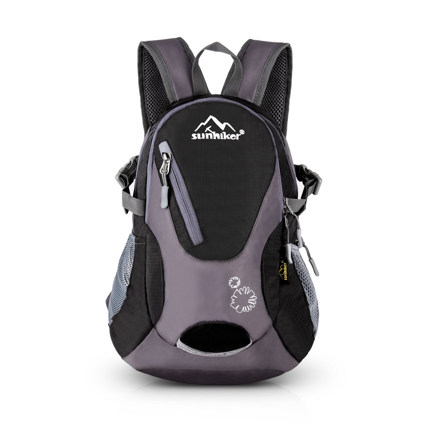 SunHiker cycling hiking backpack