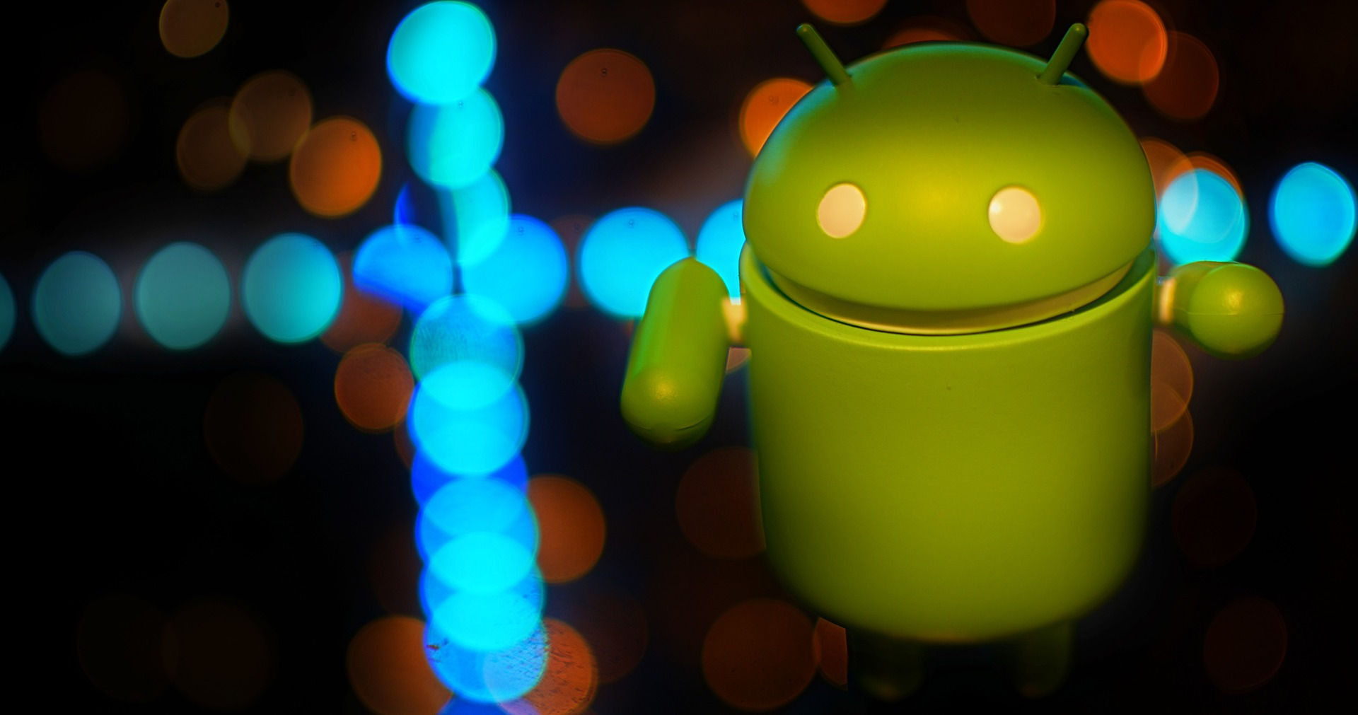 A Glance at the Future of Android App Development and Mobility