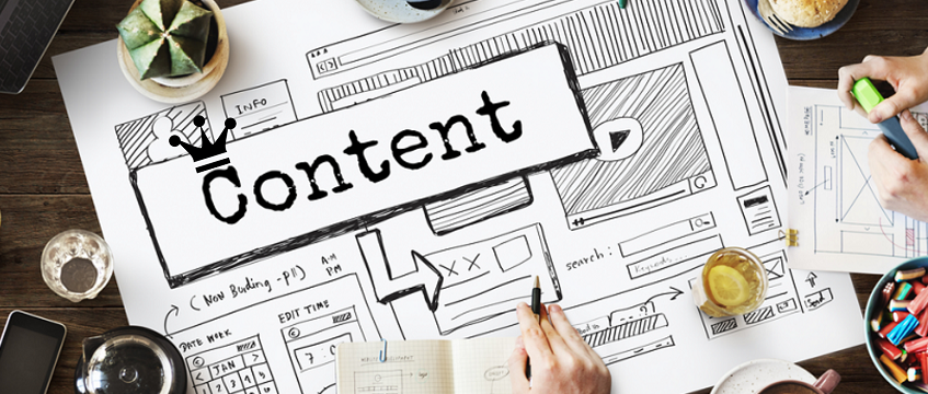 4 Successful Strategies for Content Marketing