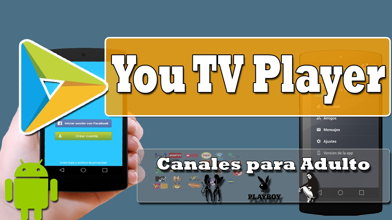 How to Install You TV Player on your Android Device?